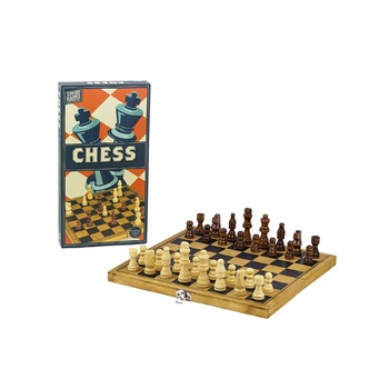 Chamdol Chess Set Folding Board