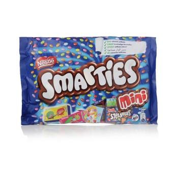 Nestle Smarties Mini 216g
