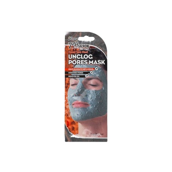 Montagne Men Unclog Pores Mask 15g