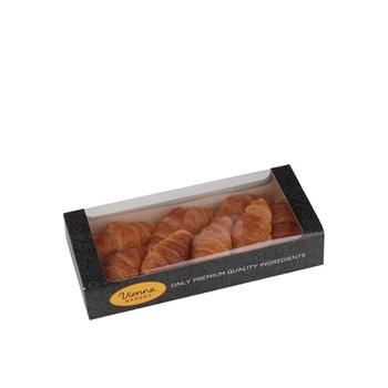 Vienna Bakery Mini Butter Croissant 8 Pieces