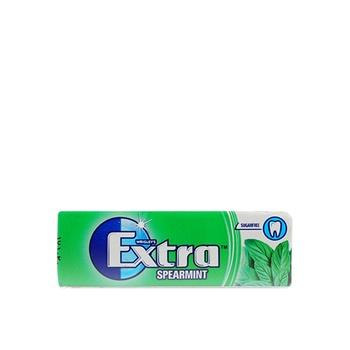 Wrigleys Extra Spearmint 14g