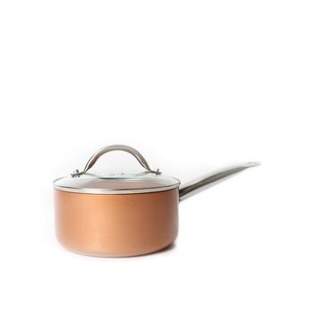 Copper Chef Sauce Pan 16cm