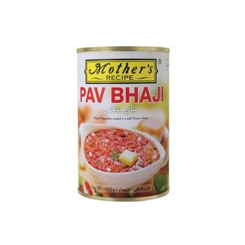 Mothers Recipe Pav Bhaji 450g