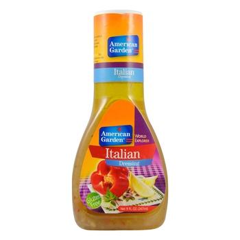 American Garden Dressing Italian  9 oz