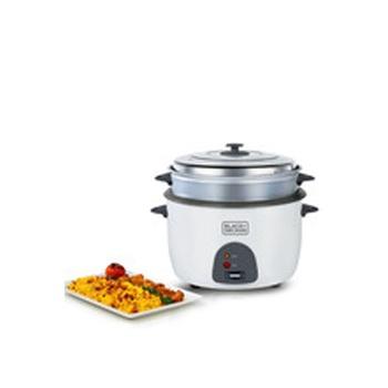 Black & Decker  Rice Cooker 4.5L - RC4500-B5
