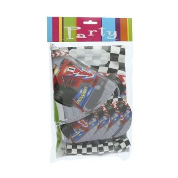 Grand Prix Party Pack- 4pcs Set