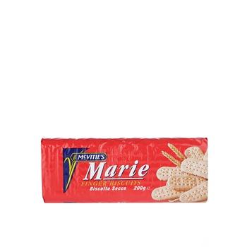 Mcvities Marie Finger Biscuit 200g