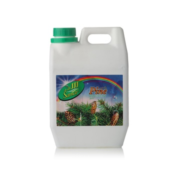 Samar Pine Disinfectant 2 liters