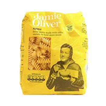 Jamie oliver springy italian fusilli 500g