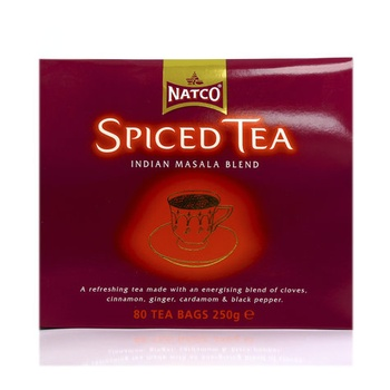 Natco Spiced Tea 80's