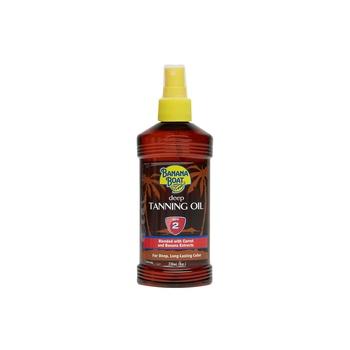 Banana Boat Sunscreen Dark Oil 2 8Oz + Wet Ones Tissue
