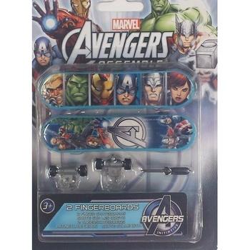 Avengers Finger Skateboard