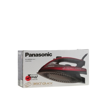 Panasonic Steam Iron 2400 W  -  NIJW950