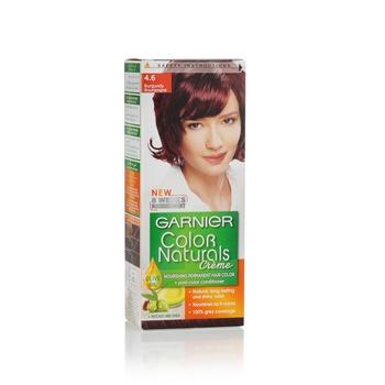 Garnier Color Naturals 4.6 Burgundy