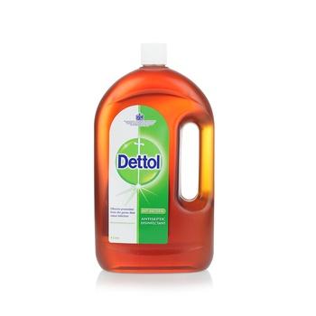Dettol Antibacterial Antiseptic Disinfectant 4ltr