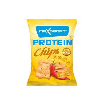 Maxsport Protein Chips Sweet Chilli 45Gm