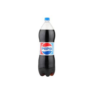 Pepsi, Carbonated Soft Drink, Plastic Bottle, 2.25 Liter