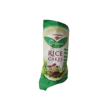 Pureharvest Organic Rice Cakes 150g