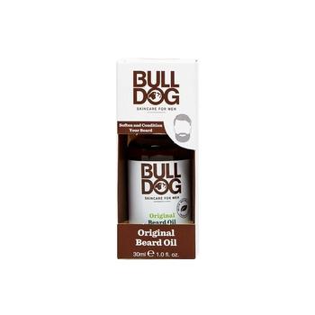 Bulldog Beard Oil Original 30ml