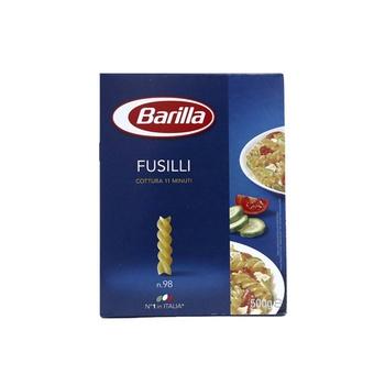 Barilla Fusilli N.98 500g