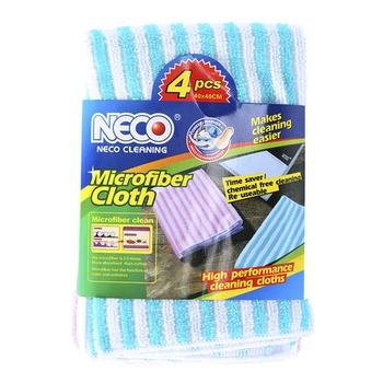 Neco Microfiber Cloth Mop
