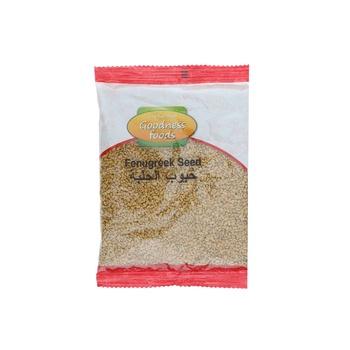 Goodness Foods Fenugreek Seeds 250g