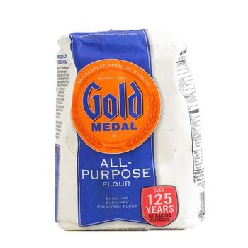 Gold Medal All Purpose Flour 1 kg
