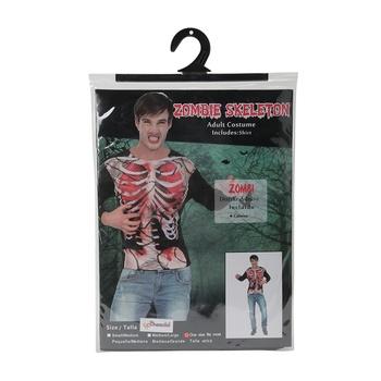 Chamdol Zombie Skeleton Size (56)