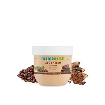 Mamaearth Coco Yogurt 200ml