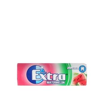 Wrigley's Extra Gum Watermelon  10's