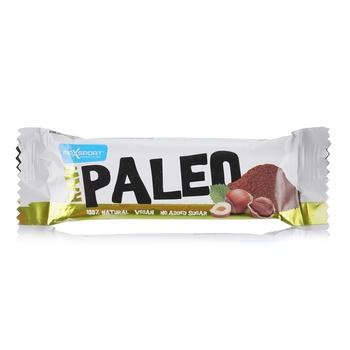 Maxsport Paleo Raw Cocoa Hazelnuts 50g