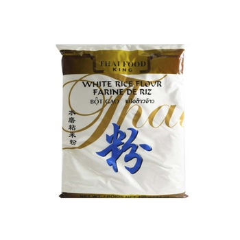 Thai Food White Rice Flour 400g