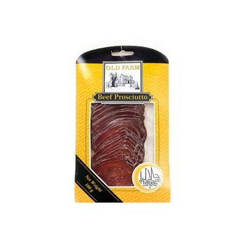 Old Farm Beef Prosciutto 100g