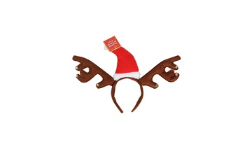 Santa Headband GF-8660-D