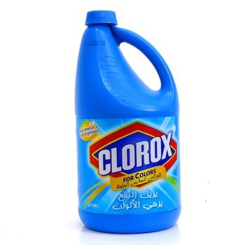 Clorox For Colour 1.8 ltr