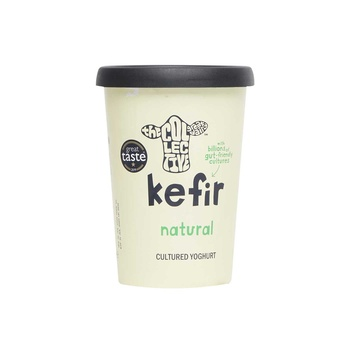 Collective Dairy Kefir Yoghurt Natural 450G