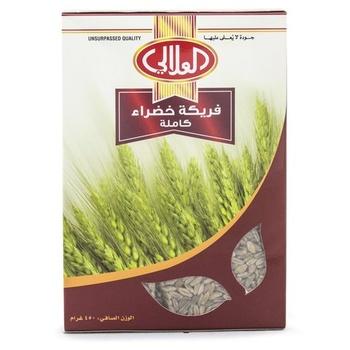 Al Alali Freekeh Whole 450g