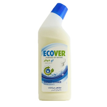 Ecover Toilet Cleaner Ocean Waves 750ml