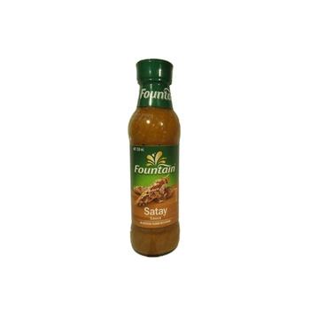 Fountain Satay Sauce 250ml