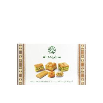 Al Mealim Arabian Sweets Finest 120g