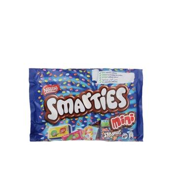 Nestle Candy Smarties Mini 216g
