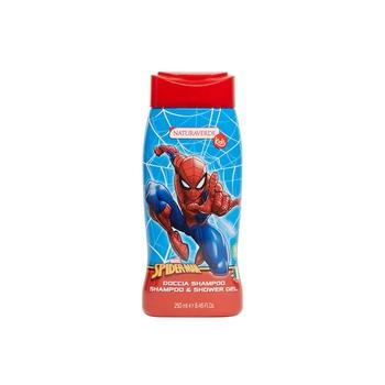 Spiderman Shampoo & Shower Gel 250ml