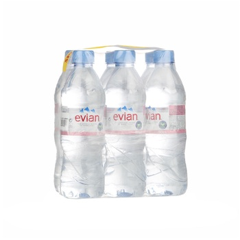 Evian Water 500 ml