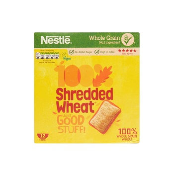 Nestle Shredded Wheat  270g