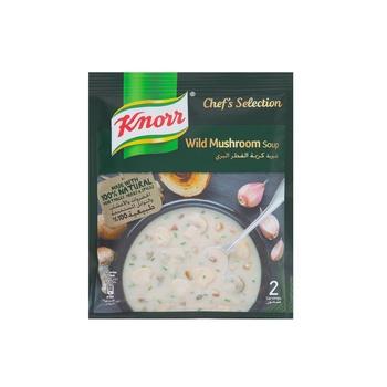Knorr Soup - Wild Mushroom 54G