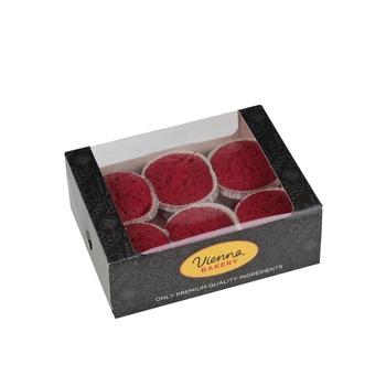 Red Velvet Muffin 6X60g