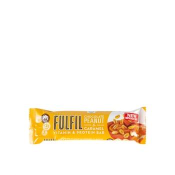 Fulfil Peanut & Caramel 55g