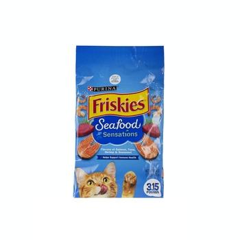 Friskies Dry Ocean Fish 1.42kg