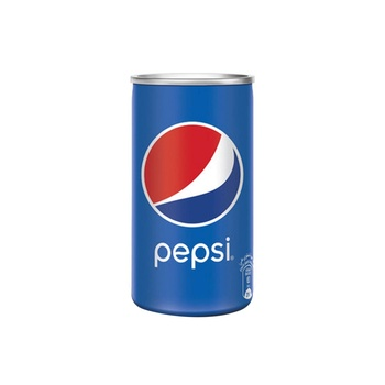 Pepsi Cola Drinks Mini Can 150ml