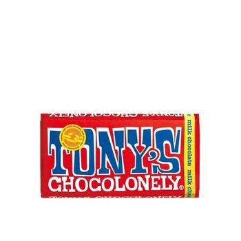 Tony Egg Chocolate 150g